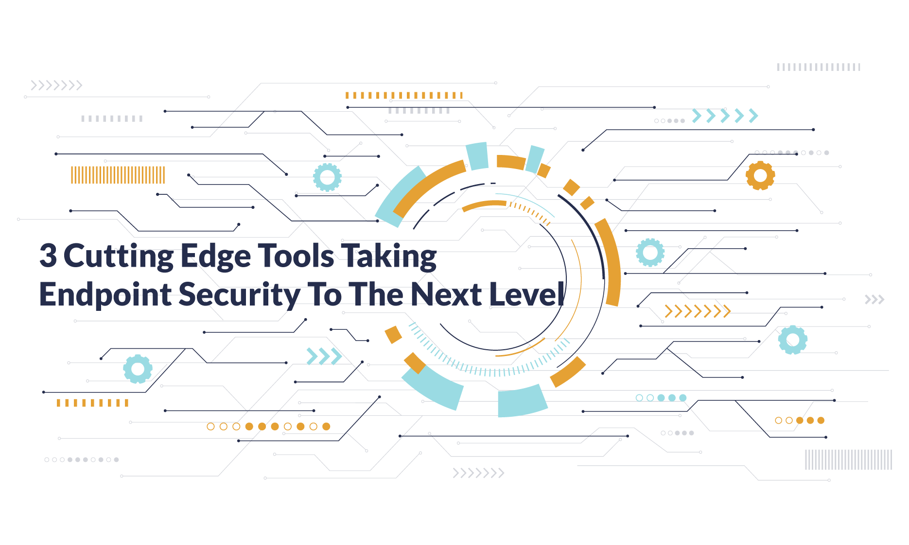 3 Cutting-Edge Open Source Tools Taking Endpoint Security To The Next Level