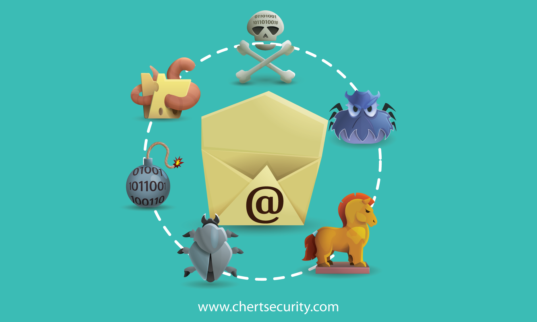 DEFENSE AGAINST EMAIL ATTACKS